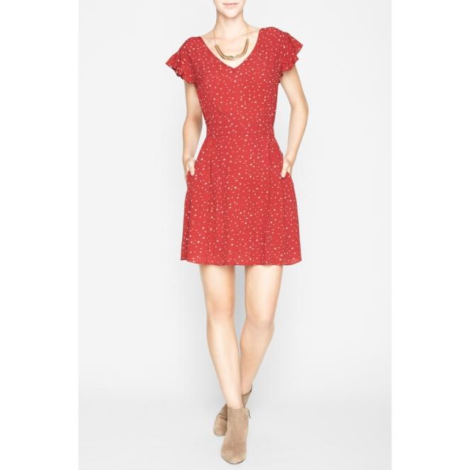 BCBG dress2