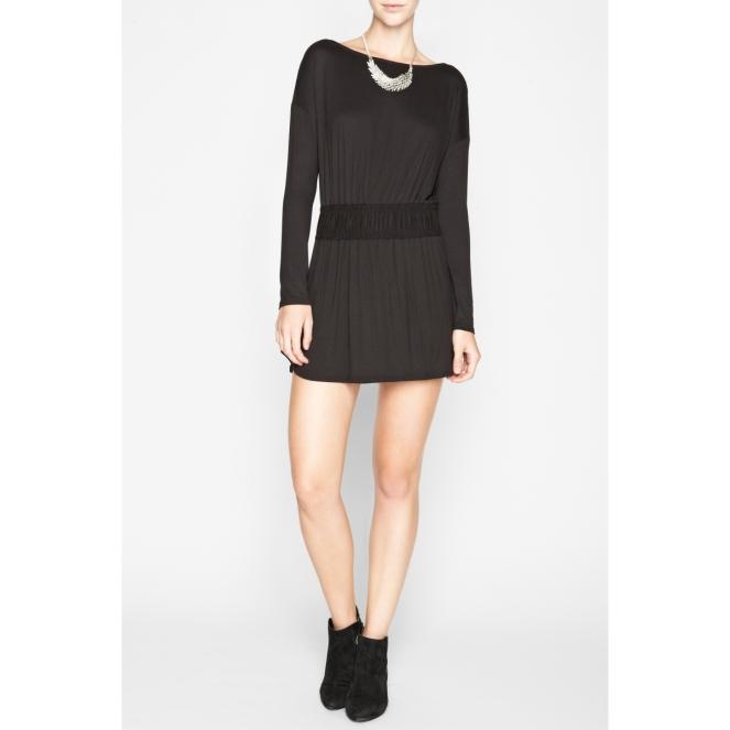 BCBG dress3