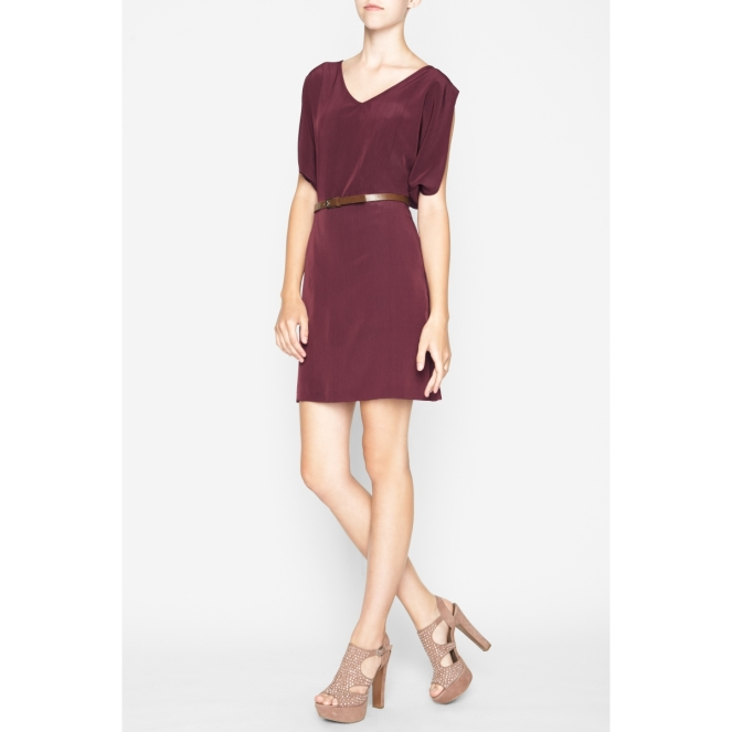 BCBG dress5