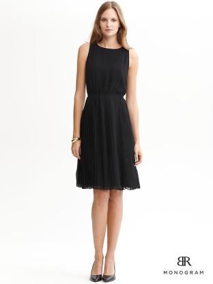 BR dress