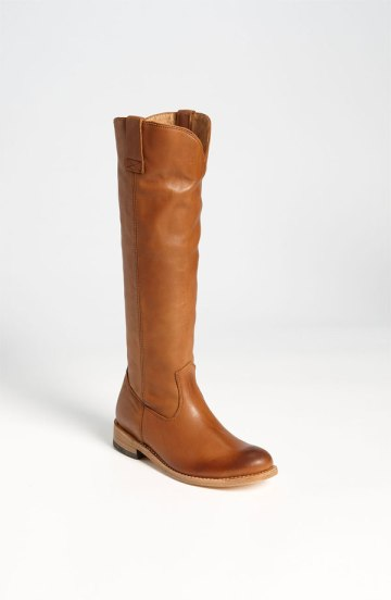 DV boots