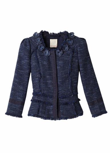 Rebecca Taylor jacket