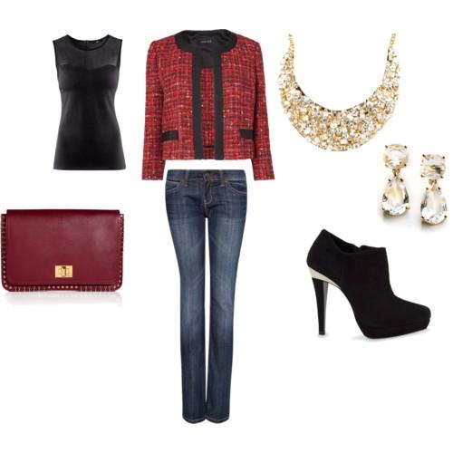Tweed 1