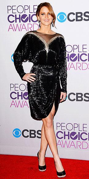 Jennifer Lawrence PCA