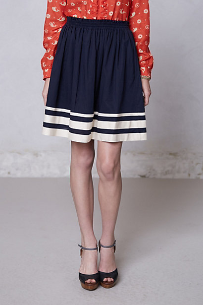 Anthropologie_full skirt