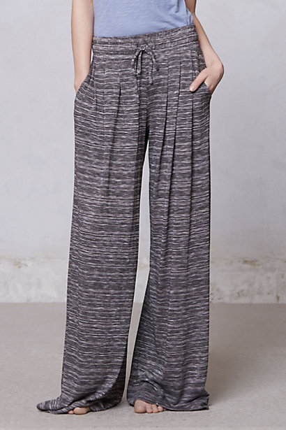 Anthropologie_lounge pants