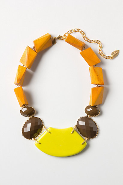 Anthropologie_sale necklace
