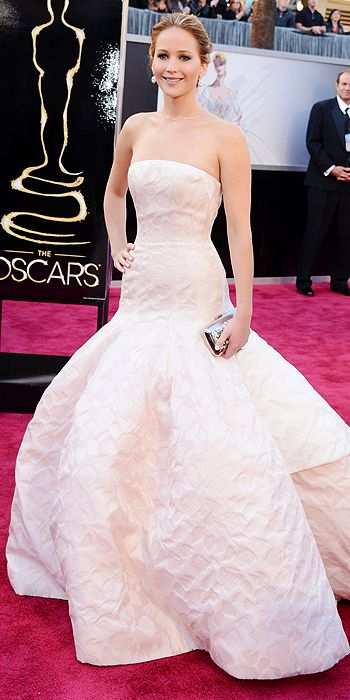 Jennifer Lawrence_Oscars