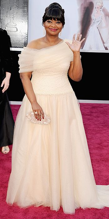 Octavia Spencer_Oscars