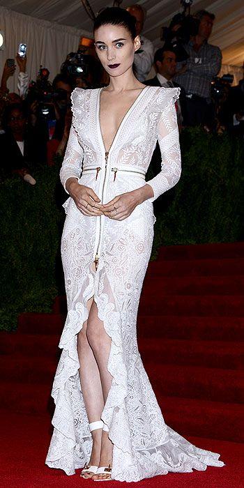 Rooney Mara_Met Gala