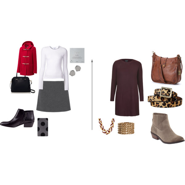 Flat Ankle Boots - Skirts&Dress