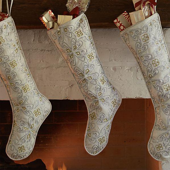 glimmer-stocking